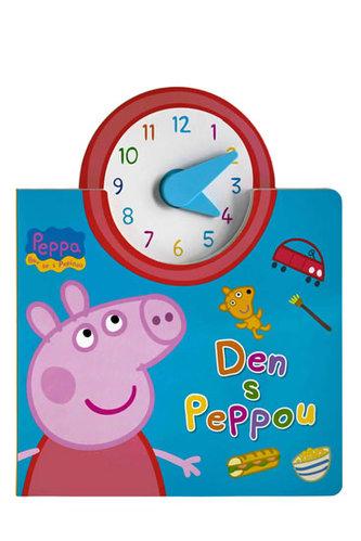 Prasátko Peppa - Den s Peppou - neuveden