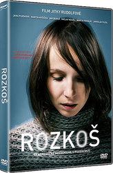 Rozkoš - DVD