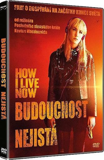 Budoucnost nejistá - DVD