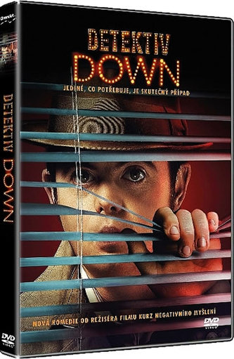 Detektiv Down - DVD