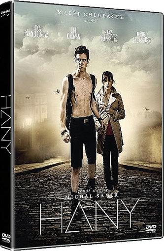 Hany - DVD