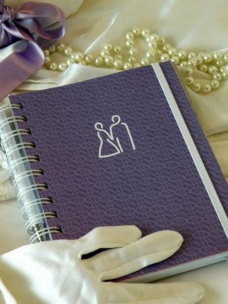 Svatební diář Smart - Pátek Martin