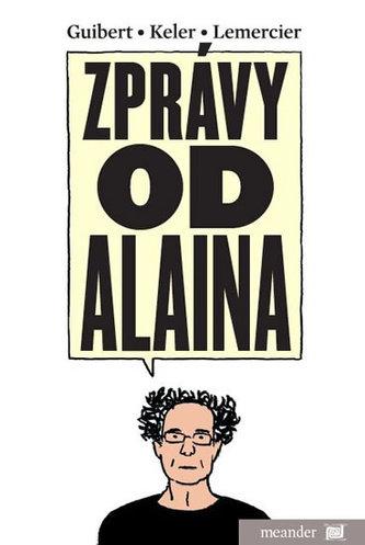 Zprávy od Alaina