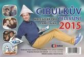 Cibulkův kalendář pro televizní pamětníky 2015