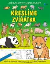 Kreslíme zvířátka