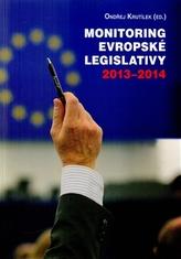 Monitoring evropské legislativy 2013–2014