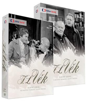 F. L. Věk -  13 DVD