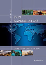 Kapesní  atlas světa  KUNTH