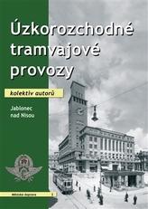 Úzkorozchodné tramvajové provozy – Jablonec nad Nisou