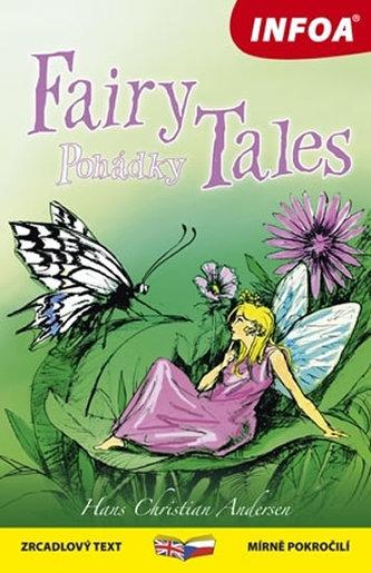 Fairy tales/Pohádky - Hans Christian Andersen