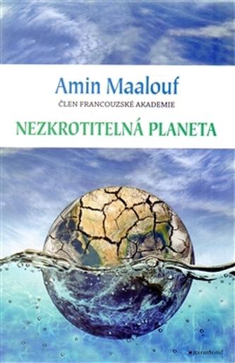 Nezkrotitelná planeta