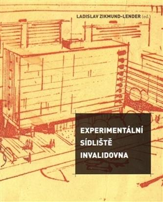 Experimentální sídliště Invalidovna