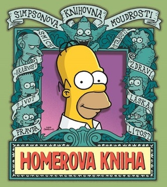 Homerova kniha