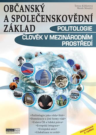 Občanský a společenskovědní základ - Politologie, Člověk v mezinárodním prostředí - Náhled učebnice