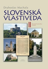 Slovenská vlastiveda II