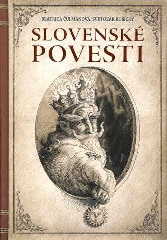 Slovenské povesti