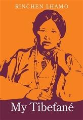 My Tibeťané