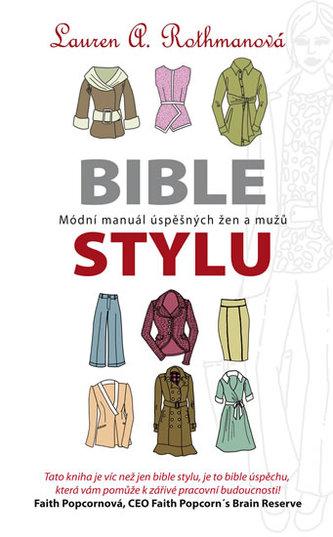 Bible stylu - Průvodce oblečením pro kancelářské profese