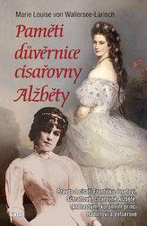 Paměti důvěrnice císařovny Alžběty