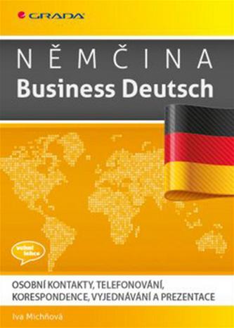 Němčina Business Deutsch