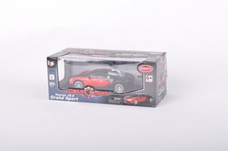 R/C auto 1:26 Bugatti Veyron 16,4 Grand Sport