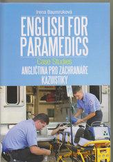 Angličtina pro záchranáře - Kazuistiky / English for Paramedics - Case studies