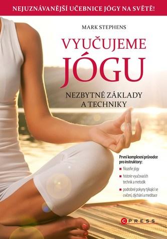 Vyučujeme jógu