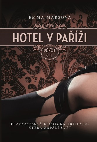 Hotel v Paříži: pokoj č. 1 - Emma Mars