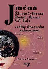 Jména - Životní vibrace, roční vibrace, cíl duše