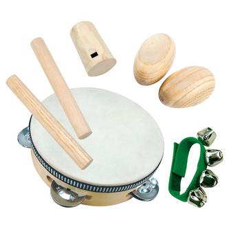 Mini-orchestr, 8 dílů
