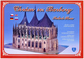 Chrám sv. Barbory Kutná Hora