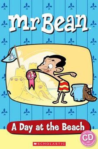 Mr Bean A Day at the Beach