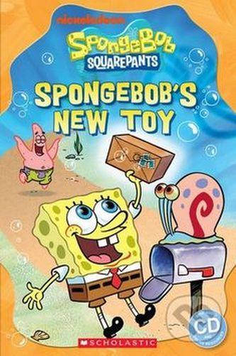 SpongeBob's New Toy