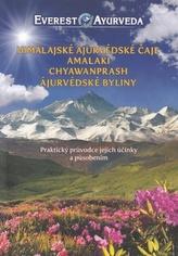 Himalájské Ájurvédské čaje