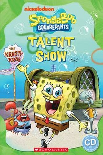 Spongebob Talent Show