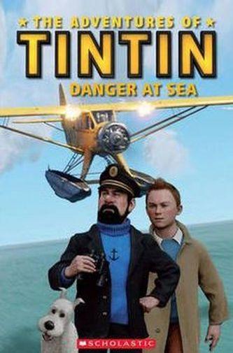 Tintin 2 Danger at Sea
