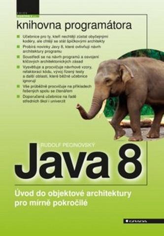 Java 8 - Úvod do objektové architektury pro mírně pokročilé