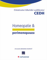 Homeopatie & perimenopauza