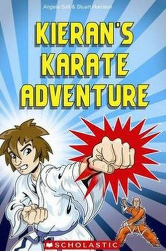 Kieran´s Karate Adventure