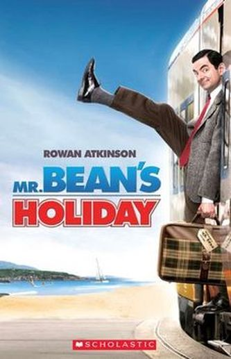 MrBean´s Holiday