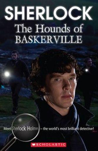 Sherlock The Hounds of Baskerville