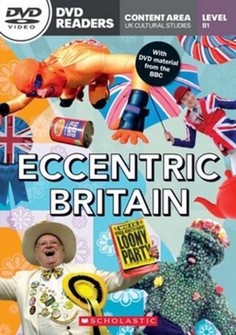 Eccentric Britain