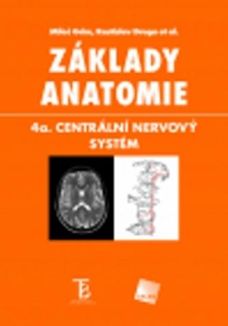 Základy anatomie 4 - Miloš Grim; Rastislav Druga