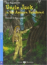 Uncle Jack and the Amazon Rainforestn (A1.1)