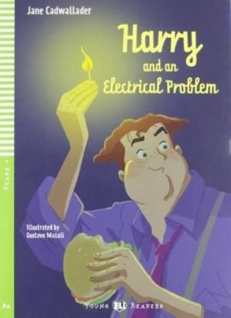 Harry and an electrical problem (A2)