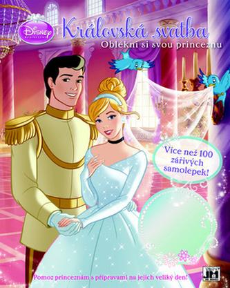 Disney princezny Svatba
