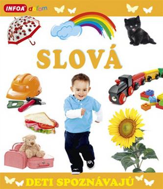 Deti spoznávajú Slová