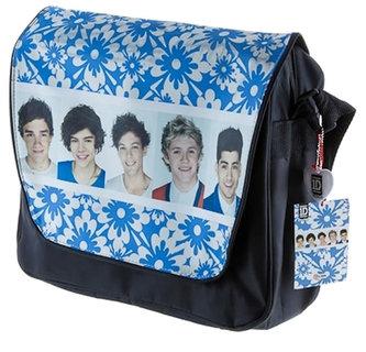 Taška na rameno - One Direction/černá/foto
