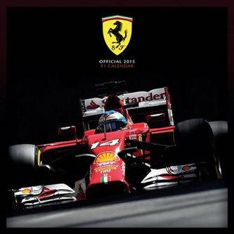 Kalendář 2015 - Ferrari F1 (300x300)