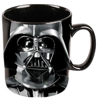 Hrnek keramický velký -Star Wars/Darth Vader